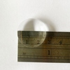25mm Biconvex Magnifying Lens Optical Lens for Google Cardboard VR Box