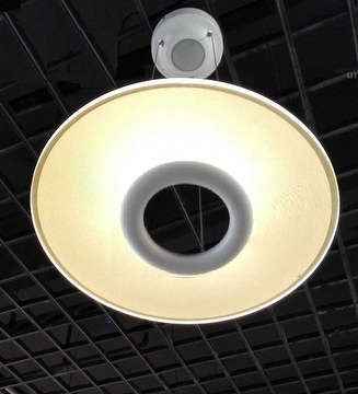 Celling light 4 level adjustable with remote control
