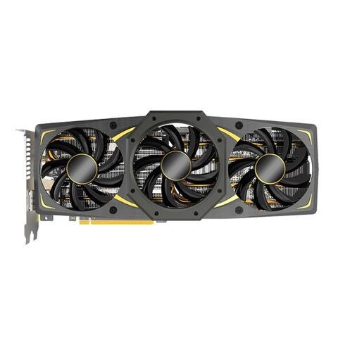 GA208TTR030 - GeForce RTX 2080 Ti 11GB GDDR6 Video Graphics Card PCI-Express 3.0
