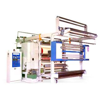 3 Bowl, 2 Pressing TypeCalendering Machine