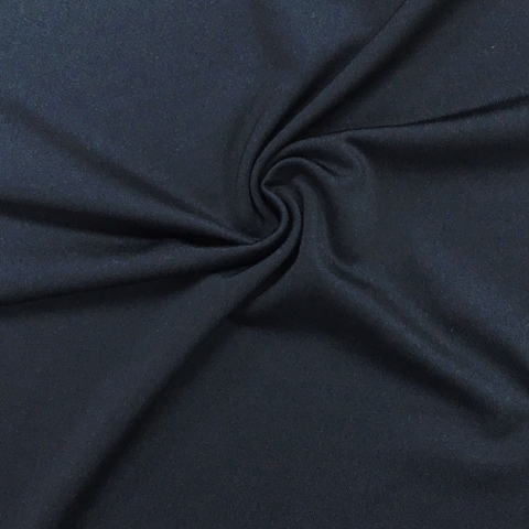 Single stretch jersey fabric