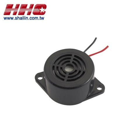 Solid state magnetic transducer, 12V/40mA 88db