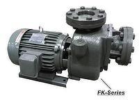 Close-coupled Self-priming Pumps