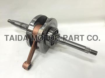 Extended Crank Manufacturer, Camshaft Manufacturer - Taida Motor
