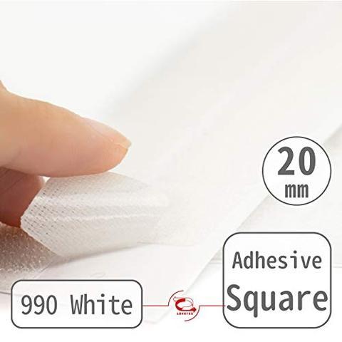 #990 White