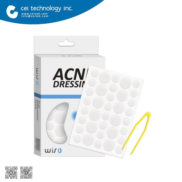 Taiwan Online Pharmacy Medical Supplies Anti Acne Treatment Acne
