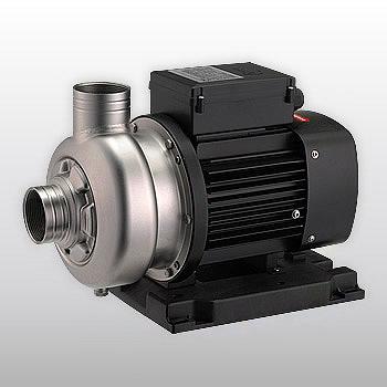 Open Impeller Centrifugal Pumps
