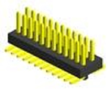 0.8mm Board to Board connector