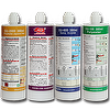 スチレン - フリーのビニルエステル、化学アンカー、構造用接着剤