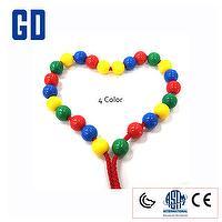 160PCS  Large Beads