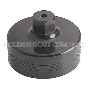 120mm BPW Rear Hubcap Nut Socket