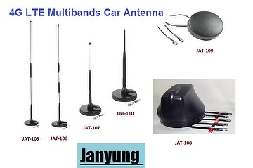 Taiwan Multi Band Diversity Mimo Antenna 2 4ghz Wireless Lan