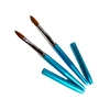 Top quality kolinsky acrylic nail art brush
