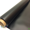Black Plastic Sheet: Opaque PVC Vinyl Roll