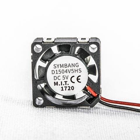 DC 15mm Mini Fan