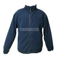 OEM Navy Winter Hunting Cotton Men's Fleece Jacket