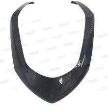 Carbon Fiber Front Cover for Yamaha N-MAX 125/155/160 (NM-X)