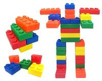 Building Blocks Set