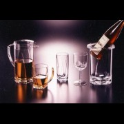 Wine cooler drinking tableware