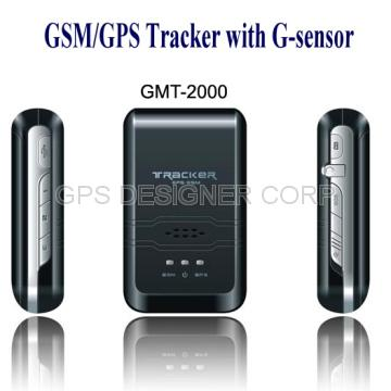 Taiwan GSM/GPS personal tracker, elder care system with G