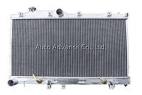 3-Row Alum. radiator for SUBARU FORESTER