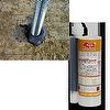 Steel pipe adhesive