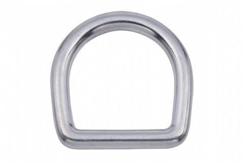 Aluminum Alloy Ring