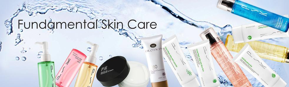 Fundamental Skin Care