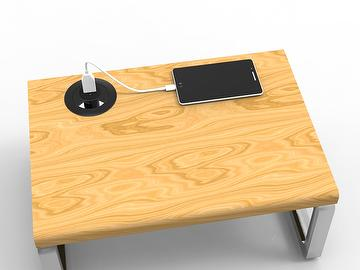 Taiwan power sockets power outlet usb charger furniture for Copie mobili design