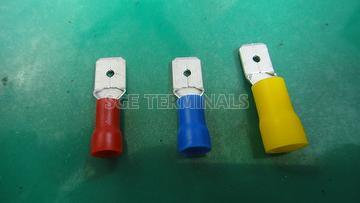 Taiwan High-Quality Quick Insulated Connector | SGE