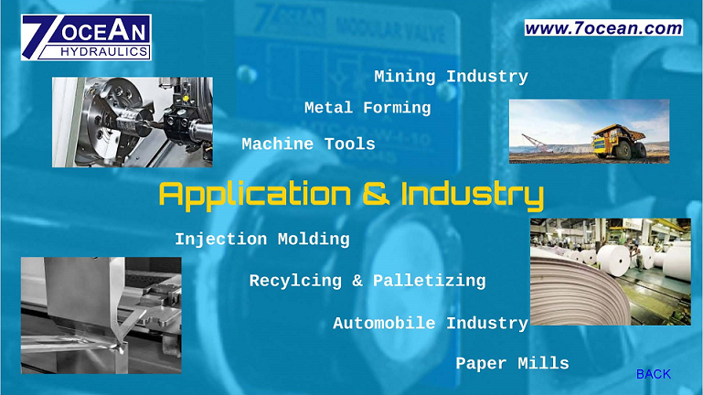 Application and Industry