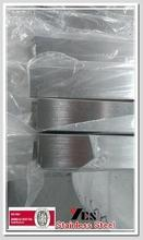STAINLESS STEEL BOX SECTION A554 430-240G