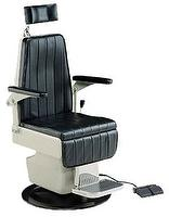Electric E.N.T and Ophthalmic Treatment Chair REXMED RTC-730