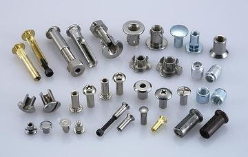 Binding Post Screws / Chicago Screws