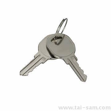 Taiwan Cam Latch T Handle Lock With Insert | TAI SAM CORPORATION