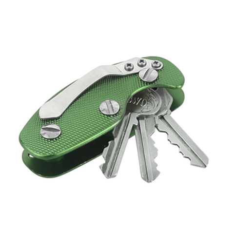 Taiwan Key Chain Compact Smart Key Holder Key Accessories Taiwantrade
