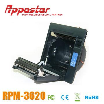 Appostar Printer Module RPM3620 open View