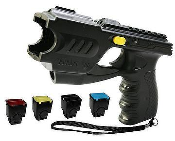 Taiwan Multi Functional Stun Gun Sang Min International