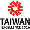 The symbol of Taiwan Excellence honours Taiwan's most innovative and value-added products. All products carrying the symbol have been selected for a Taiwan Excellence Award based on their excellence in R&D, design, quality, marketing and Taiwanese manufacturing. Initiated by the Ministry of Economic Affairs, R.O.C. in 1992, the symbol of Taiwan Excellence is recognized in 101 countries.&#xA;<br><a style=&#34;color:blue;&#34; target=&#34;_blank&#34; href=&#34;http://www.taiwanexcellence.org/index_en.html&#34;>Click to Taiwan Excellence Award website</a>
