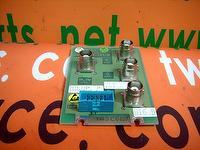 ABB DSTV 110 / DSTV-110 / DSTV110 57350001-A / ASEA 2668 180-184/0