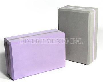 Yoga Accessories_Yoga block