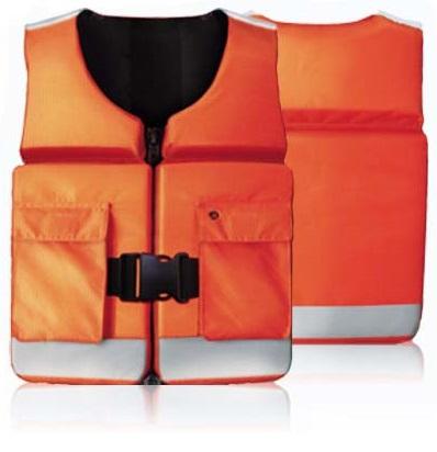 Life Vest, Life Jacket