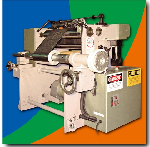 Foodservice foil roll  machine-BIG diameter