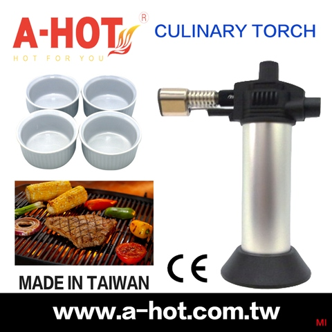 PROFESSIONAL	HOUSE KITCHEN	COOKING GAS TORCH