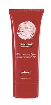 Damask Rose Hair Mask 150mL