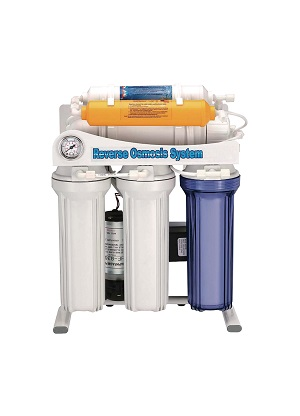 Under Sink RO System for Water Filter, Home appliances, water filter and filter cartridge