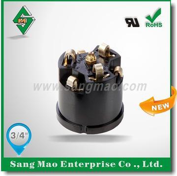 M-9005BRA Three-phase motor protectors