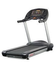 AC Motor Motorized Treadmill for Commercial Use GOTECH 9967