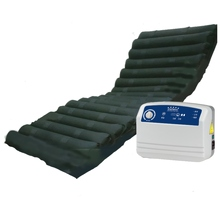 8 Inch-hospital mattress with Digital pump