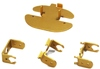 K12 motor toy Bracket-Linkage_golden